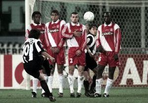 Champions League: Aspettando Juventus - Monaco. Tutti gli ex della sfida