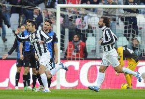 Diretta Atalanta - Juventus, live della partita di Serie A