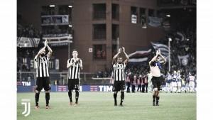 La Juventus y la irregularidad del campeón