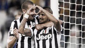 Giovinco y Vidal destrozan al Cesena