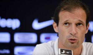 """Allegri in conferenza stampa: """"Udinese avversario tosto. Infortunati stanno recuperando"""""""