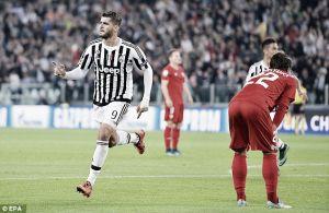 Juventus - Borussia Monchengladbach: Italians looking to continue European form against struggling Germans