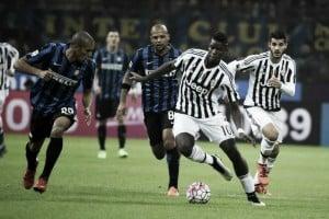 Juventus v Inter preview: A vital Derby d'Italia