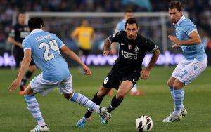 La Juve saluta Matri, ma ritrova la Lazio e lo Juventus Stadium