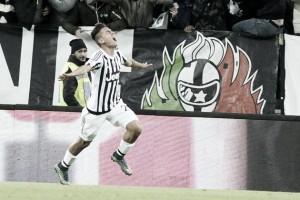 Juventus: Paulo Dybala wants Messi in Turin