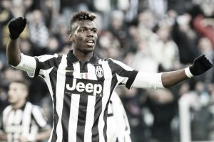 Juventus rejected Barcelona bid for Paul Pogba in the summer transfer window