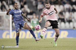 Juventus reportedly considering Andrea Barzagli contract extension