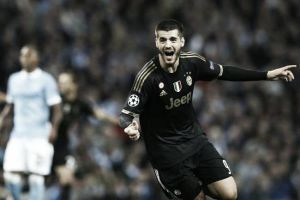 Juventus reportedly set to offer Alvaro Morata a newcontract amid Real Madrid interest