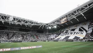 Bienvenidos al Juventus Stadium