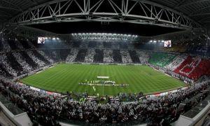 L'Avellino in visita allo Juventus Stadium esaurito