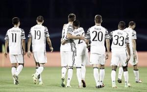 """Massimiliano Allegri elogia atuação da Juventus, mas ressalta: """"Ainda temos que melhorar"""""""