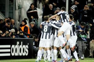 Celtic vs. Juventus: Juventus Preview
