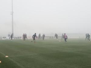 Juventus, il recupero dei tanti infortunati
