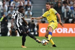 Juventus-Chievo: le parole dei clivensi. Maran comunque soddisfatto