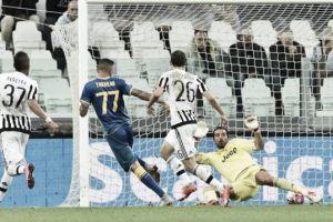 Juventus - Udinese: le pagelle dei bianconeri