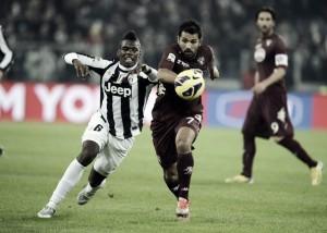 Resultado Juventus - Torino en la Coppa Italia 2015: goleada en el derbi (4-0)