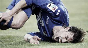 Juan Valera, fuera de la convocatoria para visitar al Real Madrid