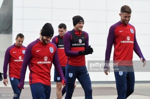 Cherries players on international duty: Josh King shines