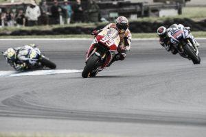 Carrera de MotoGP del GP de Malasia 2014 en vivo y en directo online