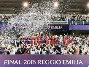Olympique Lyon es tricampeón de la Champions Femenil