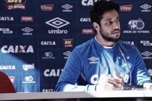 Levar vantagem para BH: Leo aposta em vitória no sul do país diante do Grêmio