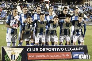 El Leganés ya prepara su visita a Gran Canaria