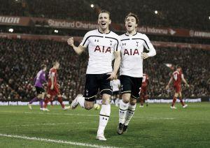 """Kane: """"La Europa League es una competición especial para mí"""""""