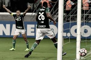 Palmeiras tem quatro jogadores convocados para eliminatórias da Copa do Mundo de 2018