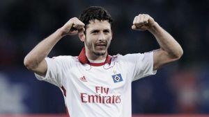 Kacar rescata un punto para el Hamburgo