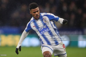 """""""We lost at home, that's really hard to accept,"""" says Elias Kachunga following defeat to Crystal Palace"""