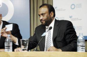 Kadir Sheikh no comprará el Real Zaragoza