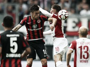 Kadlec to remain with Frankfurt