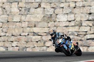 Moto2, pole e record per Tito Rabat ad Aragón