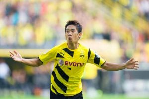 Borussia Dortmund 3-1 Freiburg: Super Shinji returns to spark BVB brilliance