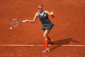 ITF Roundup: Kaia Kanepi Defeats Patty Schnyder For $25K Bangkok Title
