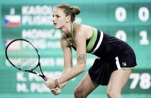 WTA Indian Wells: Seeds progress to the third round; victors include Kuznetsova and Pliskova twins