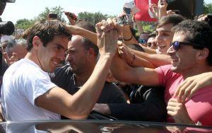 """Milan, Kakà: """"Voglio vincere con questo Milan"""""""