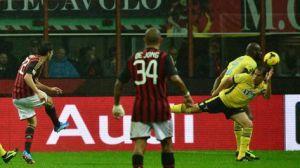 La mejor versión de Kaká no es suficiente