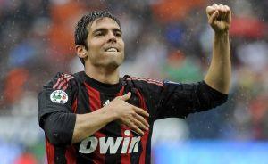 """Kaká: """"Sogno di sentire di nuovo il mio coro a S.Siro"""""""
