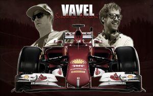 Ferrari, año 1 d.FA.