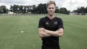 Jokanovic believes Fulham move is right for Kalas