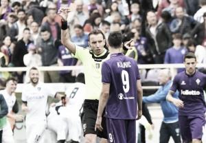 Fiorentina, senza Kalinic tocca a Babacar