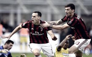 Serie A - Udinese dignitosa ma disattenta sul più bello, Kalinic regala tre punti al Milan (2-1)