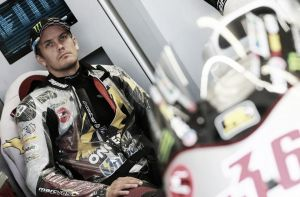"""Mika Kallio: """"Hemos vuelto a un setting más cercano al que usamos el año pasado"""""""