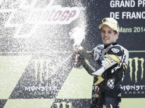 """Mika Kallio: """"Nunca es fácil ganar en Moto2"""""""