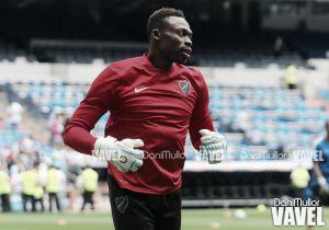 Kameni vuelve a Camerún