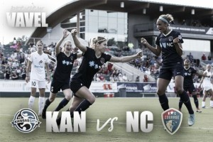 FC Kansas City vs North Carolina Courage preview: Two teams at the opposite ends of the spectrum