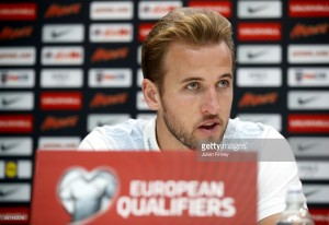 England v Slovenia Preview: Kane to captain the Three Lions at Wembley