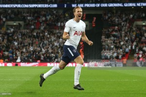 Tottenham Hotspur 1-0 Newcastle United: Kane winner secures another Champions League spot for Spurs