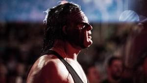 """Kane, """"El Monstruo Rojo"""""""